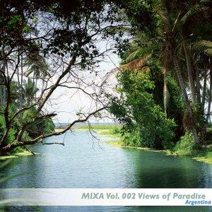 Mixa Vol. 002 Views of Paradise
