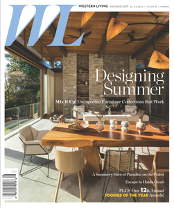 Western Living - July/August 2019
