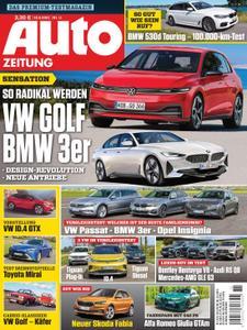 Auto Zeitung – 12. Mai 2021