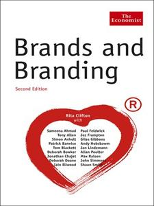 Brands and Branding, 2nd Edition (repost)