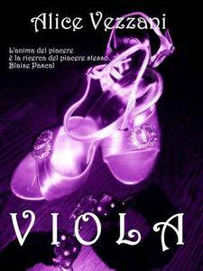 Alice Vezzani - Viola