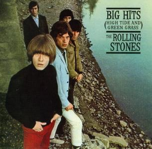 The Rolling Stones - Big Hits (High Tide And Green Grass) (1966) [5 Releases]