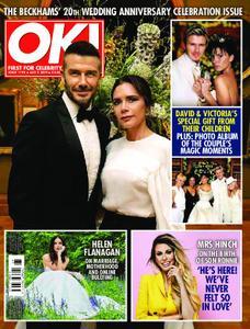 OK! Magazine UK – 01 July 2019