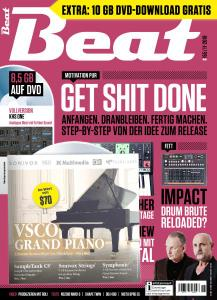 Beat - November 2018