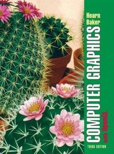 Computer Graphics with OpenGL (3rd Edition)
