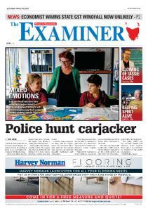 The Examiner - April 4, 2020