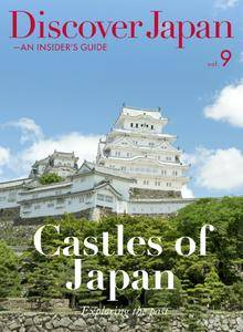 Discover Japan - An Insider's Guide - October 2016