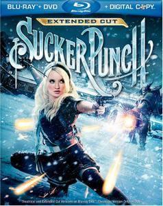 Sucker Punch (2011) [Extended Cut]