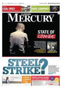 Illawarra Mercury - January 22, 2019