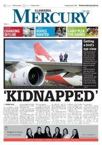 Illawarra Mercury - October 26, 2017