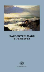 Christian Delorenzo - Racconti di mare e tempesta