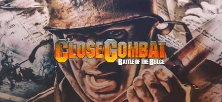 Close Combat 4: The Battle of the Bulge (1999)