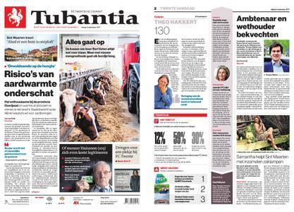 Tubantia - Enschede – 08 september 2017