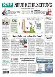 NRZ Neue Ruhr Zeitung Essen-Postausgabe - 14. Februar 2018