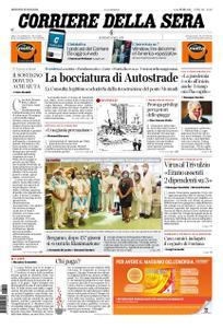 Corriere della Sera – 09 luglio 2020