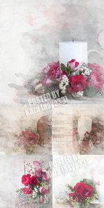 Flower vintage backgrounds