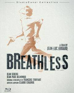 Breathless (1960) À bout de souffle