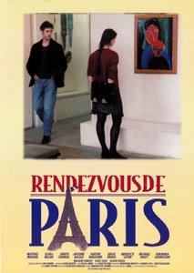 Les Rendez-Vous de Paris (1995) Repost