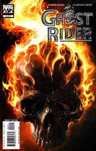 Ghost Rider 02 - Road to Damnation