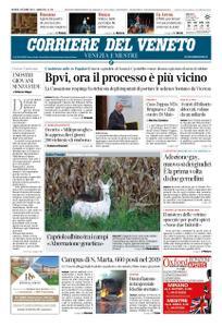 Corriere del Veneto Venezia e Mestre – 04 ottobre 2018