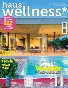 Haus und Wellness* - Oktober/November 2016