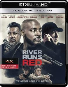 River Runs Red (2018) [4K, Ultra HD]
