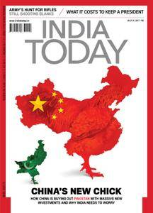 India Today - July 31, 2017