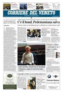 Corriere del Veneto Padova e Rovigo - 9 Novembre 2017