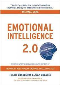 (EMOTIONAL INTELLIGENCE 2.0 [WITH ACCESS CODE] ) BY Bradberry, Travis (Author) Hardcover Published on (06 , 2009)