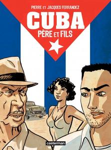 Cuba - Père et fils