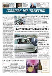 Corriere del Trentino - 21 Aprile 2018