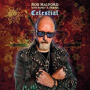 Rob Halford, Halford - Celestial (2019)