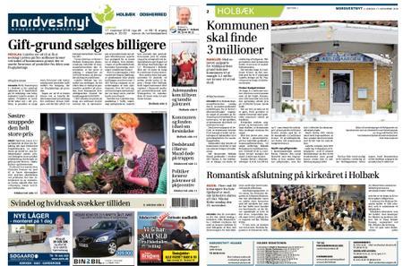 Nordvestnyt Holbæk Odsherred – 17. november 2018