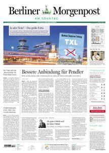 Berliner Morgenpost - 10. September 2017