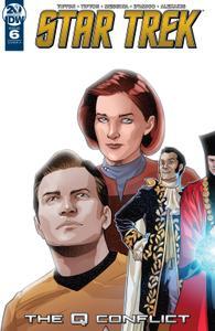 Star Trek-The Q Conflict 006 2019 digital The Seeker