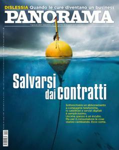 Panorama Italia N.2 - 8 Gennaio 2020