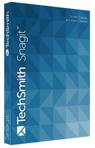 TechSmith Snagit 2019.1.3 Build 3847 (x64)