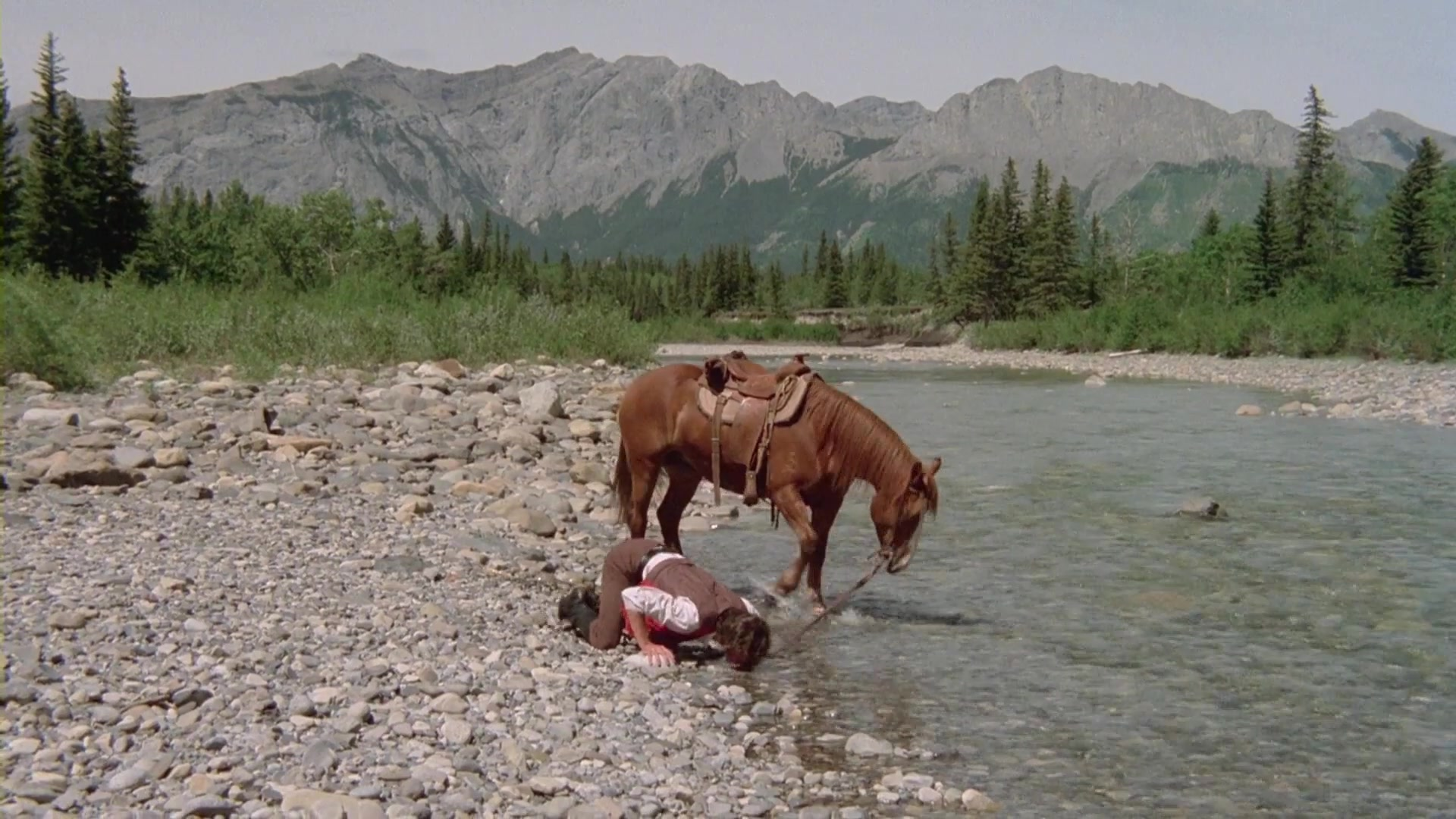 Across the Great Divide (1976)