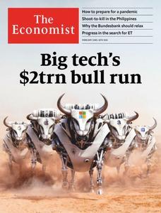 The Economist Latin America – 22 February 2020