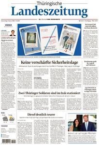 Thüringische Landeszeitung – 09. Januar 2020