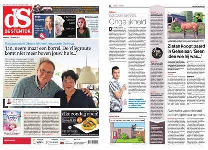 De Stentor - Apeldoorn – 07 oktober 2017