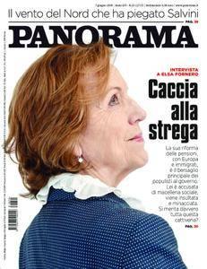 Panorama Italia - 06 giugno 2018