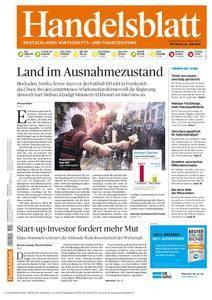 Handelsblatt - 08. Juni 2016