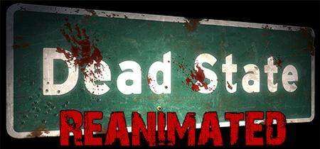 Dead State: Reanimated (2014)
