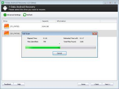 7-Data Android Recovery 1.6 Multilingual Portable