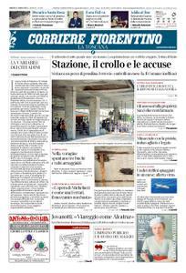 Corriere Fiorentino La Toscana – 27 luglio 2019