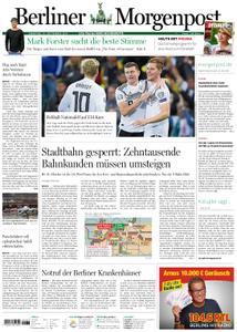 Berliner Morgenpost – 10. September 2019