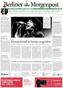 Berliner Morgenpost – 29. November 2019
