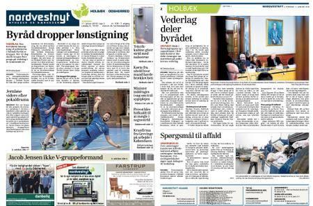 Nordvestnyt Holbæk Odsherred – 11. januar 2018