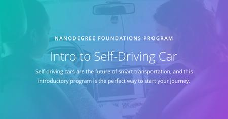 Udacity - Intro to Self-Driving Cars nd113 v1.0.0